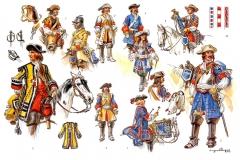 Cavalerie-de-Louis-XIV-1672-1700