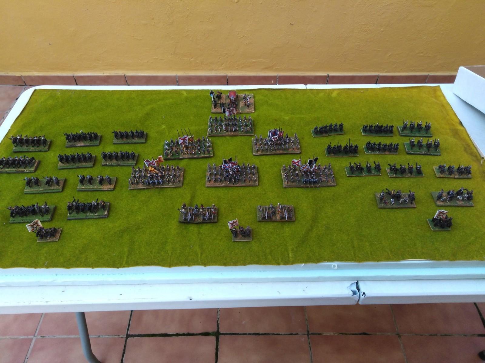 Armée-espagnole